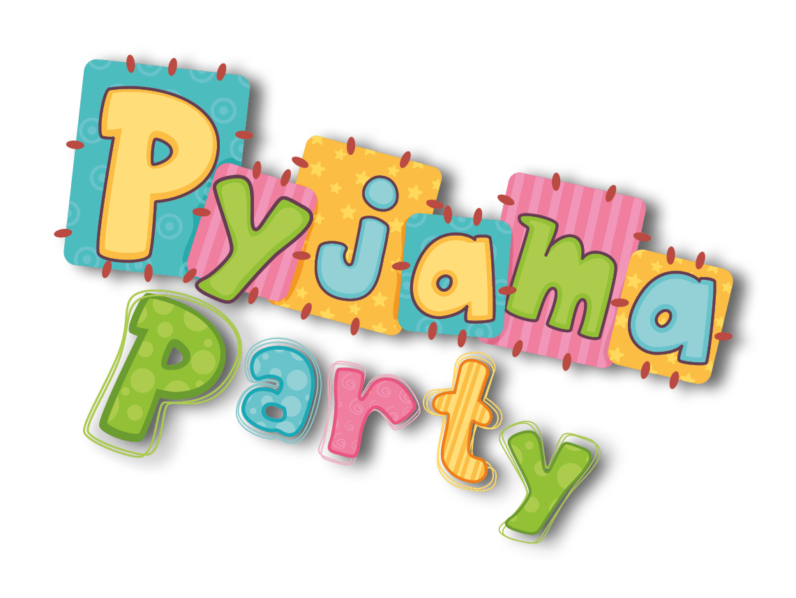 Santa's Pyjama Party