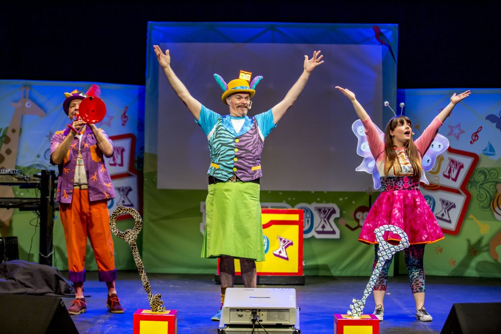 FunBox present Animal Magic at Cumbernauld Theatre, 2nd April 2016. Pictures by John Young / www.YoungMedia.co.uk All images © Young Media 2016.  All other rights are reserved. Use in any other context is expressly prohibited without prior permission.