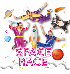Space Race - FunBox