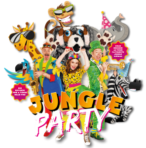 Jungle Party FunBox